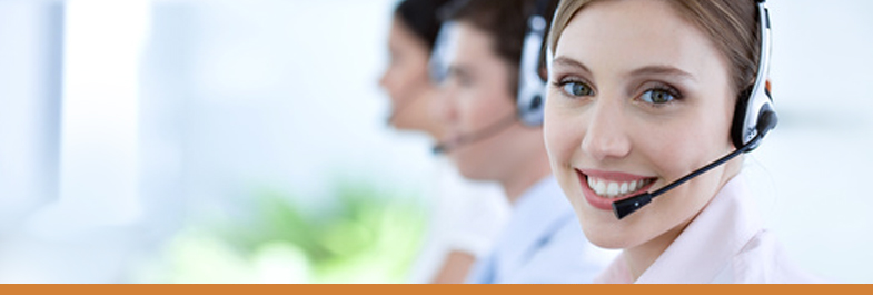 Kontakt Dialog Telemarketing Header